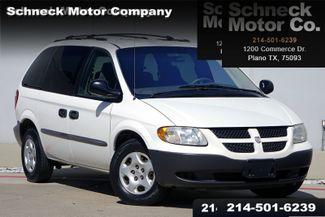2003 Dodge Caravan SE **HAIL SALE** in Plano TX, 75093
