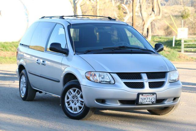 2003 Dodge Caravan Sport Santa Clarita, CA 3
