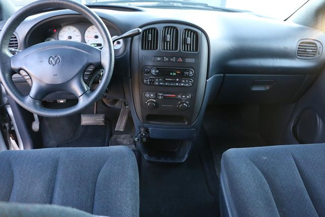 2003 Dodge Caravan Sport Santa Clarita, CA 7