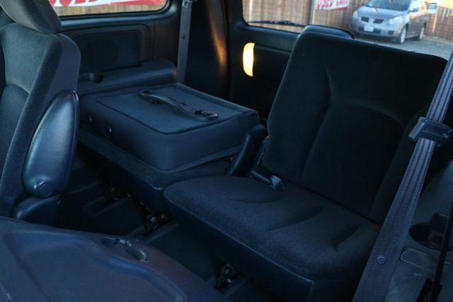 2003 Dodge Caravan Sport Santa Clarita, CA 21
