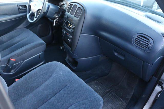 2003 Dodge Caravan Sport Santa Clarita, CA 9