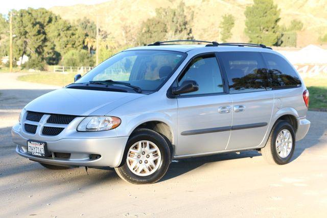 2003 Dodge Caravan Sport Santa Clarita, CA 1