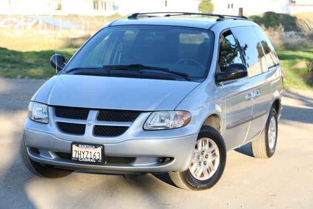 2003 Dodge Caravan Sport Santa Clarita, CA 4