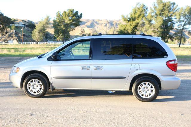 2003 Dodge Caravan Sport Santa Clarita, CA 11