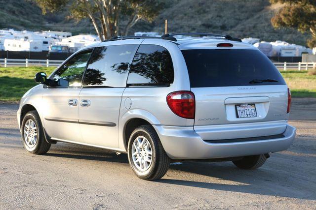 2003 Dodge Caravan Sport Santa Clarita, CA 5