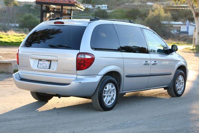 2003 Dodge Caravan Sport Santa Clarita, CA 6