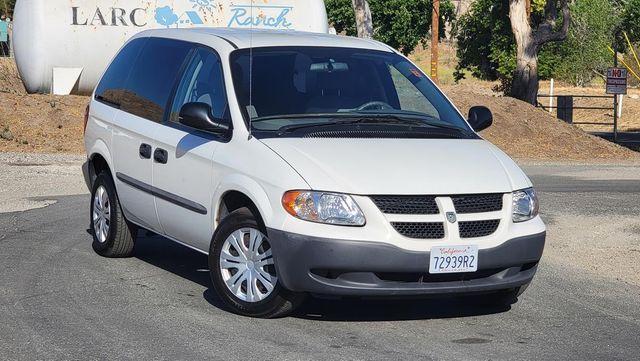 2003 Dodge Caravan Santa Clarita, CA 3