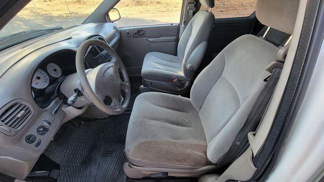 2003 Dodge Caravan Santa Clarita, CA 13