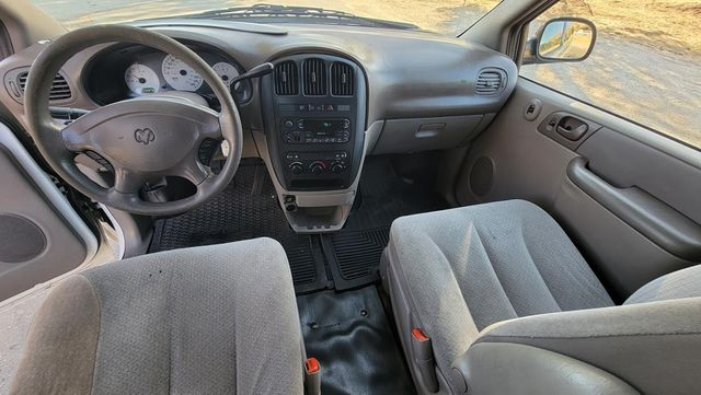 2003 Dodge Caravan Santa Clarita, CA 7