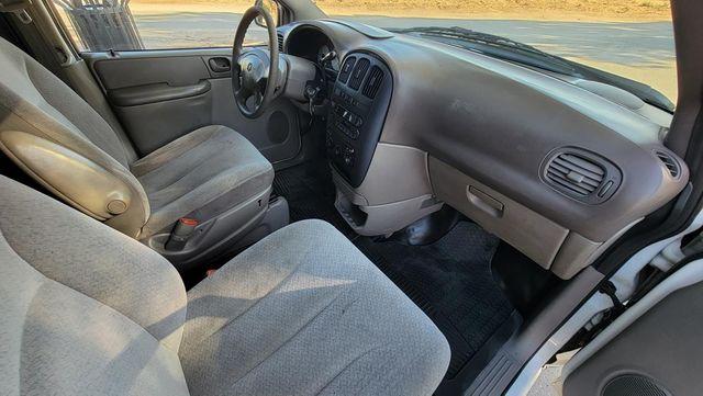 2003 Dodge Caravan Santa Clarita, CA 9