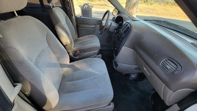 2003 Dodge Caravan Santa Clarita, CA 14