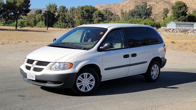 2003 Dodge Caravan Santa Clarita, CA 1