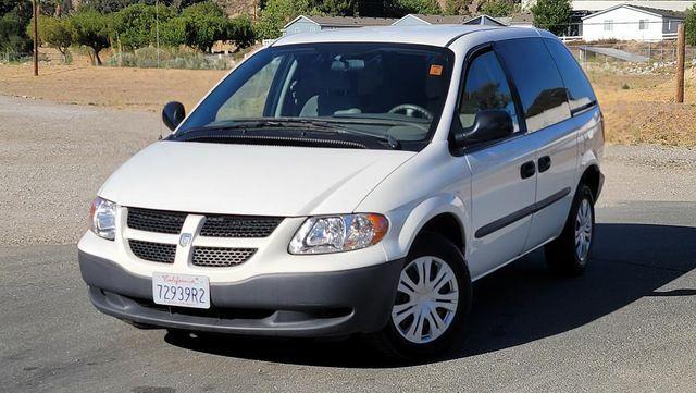 2003 Dodge Caravan Santa Clarita, CA 4