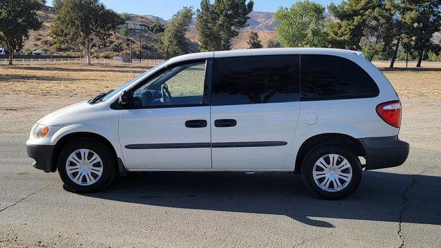 2003 Dodge Caravan Santa Clarita, CA 11