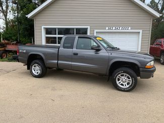 2003 Dodge Dakota Sport in Clinton, IA 52732