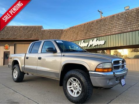 2003 Dodge Dakota SLT in Dickinson, ND