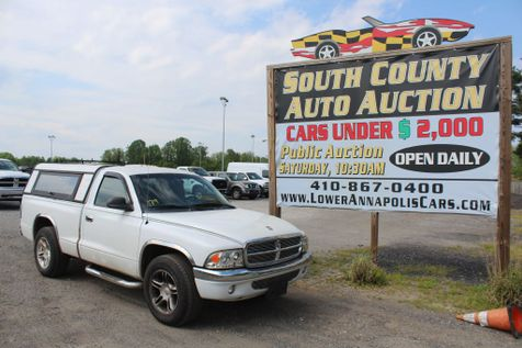 2003 Dodge Dakota Sport in Harwood, MD