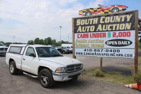 2003 Dodge Dakota Sport in Harwood, MD