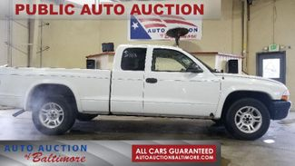 2003 Dodge Dakota Base | JOPPA, MD | Auto Auction of Baltimore  in Joppa MD