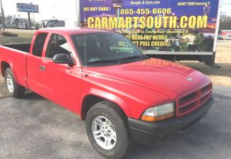 2003 Dodge-3 Owner!! Dakota-SHOWROOM CONDITION SXT-AUTO BUY HERE PAY HERE in Knoxville, Tennessee 37920