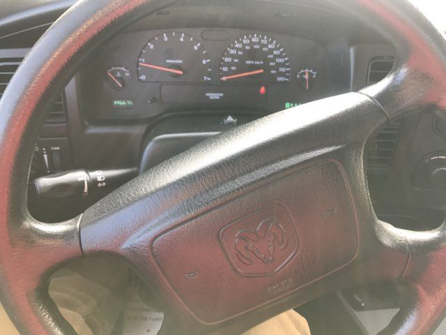 2003 Dodge Dakota SXT Knoxville, Tennessee 12