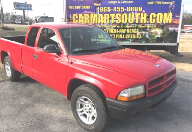 2003 Dodge Dakota SXT Knoxville, Tennessee