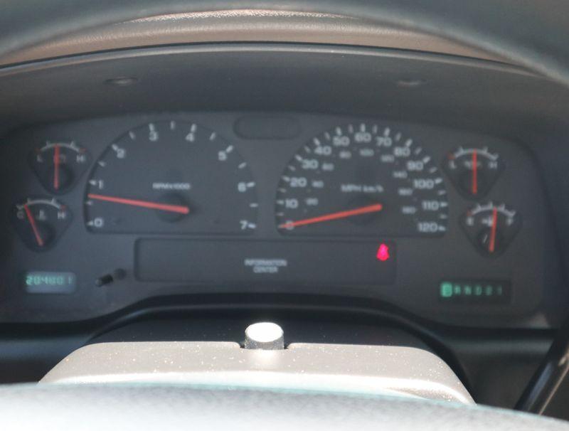 2003 Dodge Dakota SLT  in Maryville, TN