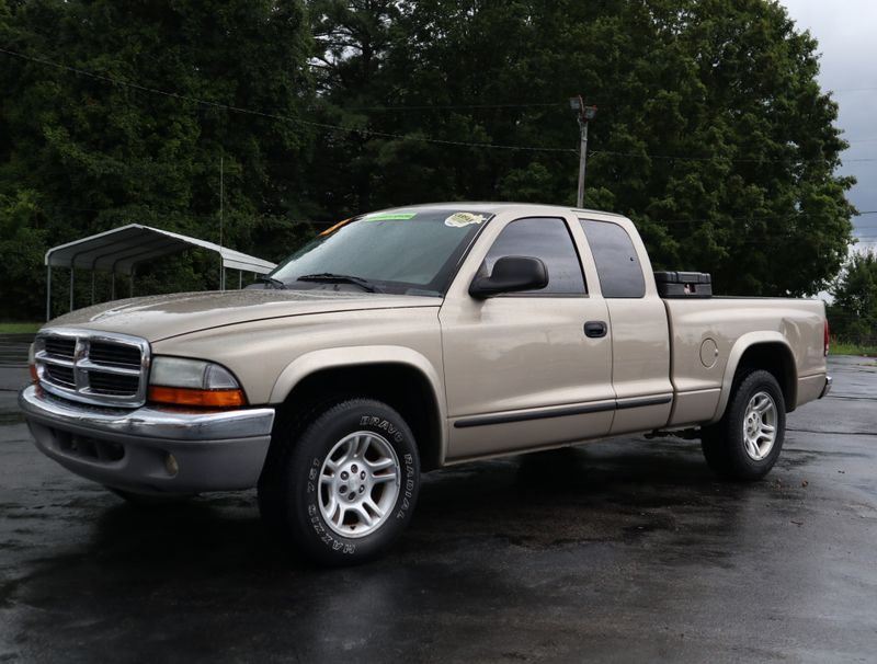 2003 Dodge Dakota SLT  in Maryville, TN