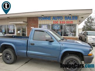 2003 Dodge Dakota Base | Medina, OH | Towne Cars in Ohio OH