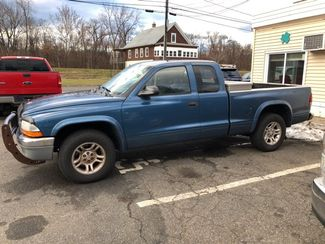 2003 Dodge Dakota SLT  city MA  Baron Auto Sales  in West Springfield, MA
