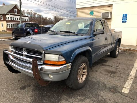 2003 Dodge Dakota SLT in West Springfield, MA