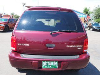 2003 Dodge Durango SLT Englewood, CO 6