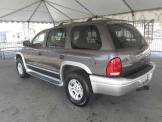 2003 Dodge Durango SLT Plus Gardena, California 1