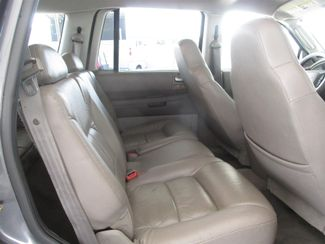 2003 Dodge Durango SLT Plus Gardena, California 11