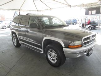2003 Dodge Durango SLT Plus Gardena, California 3