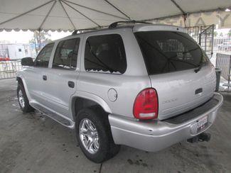 2003 Dodge Durango R/T Gardena, California 1