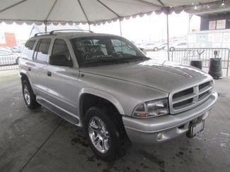 2003 Dodge Durango R/T Gardena, California 3