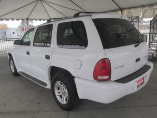 2003 Dodge Durango SLT Plus Gardena, California 1
