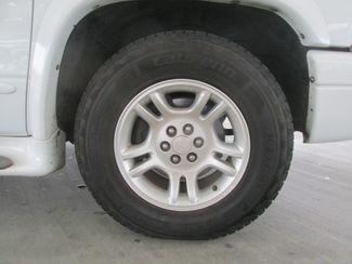 2003 Dodge Durango SLT Plus Gardena, California 13