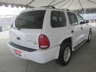 2003 Dodge Durango SLT Plus Gardena, California 2
