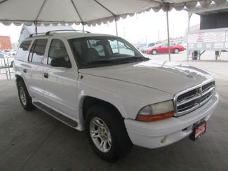 2003 Dodge Durango SLT Plus Gardena, California 3