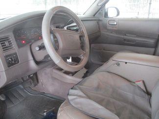 2003 Dodge Durango SLT Plus Gardena, California 4