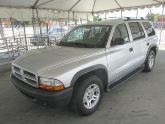 2003 Dodge Durango Sport Gardena, California