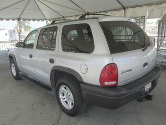 2003 Dodge Durango Sport Gardena, California 1