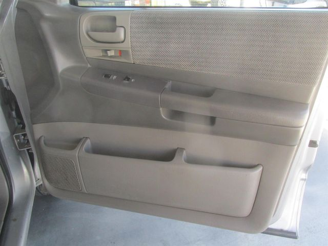 2003 Dodge Durango SLT Gardena, California 12