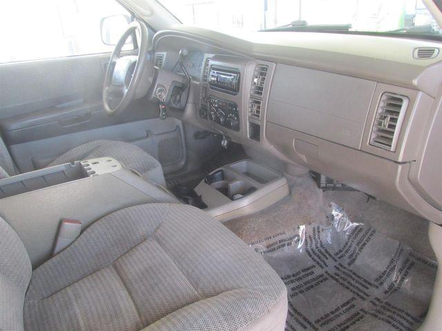 2003 Dodge Durango SLT Gardena, California 7