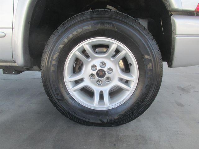 2003 Dodge Durango SLT Gardena, California 13