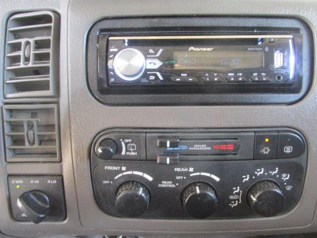 2003 Dodge Durango SLT Gardena, California 6