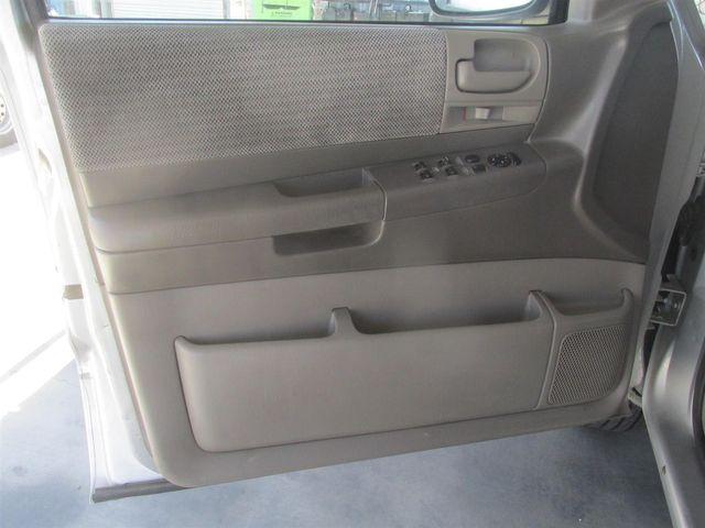 2003 Dodge Durango SLT Gardena, California 8