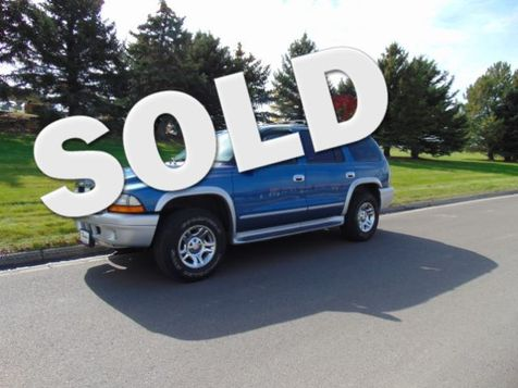 2003 Dodge Durango SLT Plus in Great Falls, MT